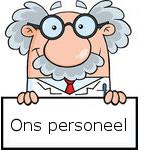 prof _ ons personeel